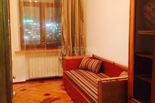 3-комнатная квартира, 80 м2, 5 этаж