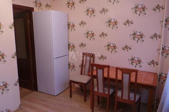 2-комнатная квартира, 58 м<sup>2</sup>, 1 этаж