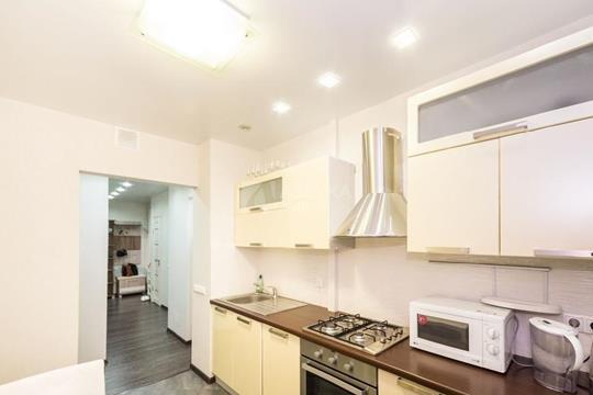 2-комнатная квартира, 60 м<sup>2</sup>, 16 этаж
