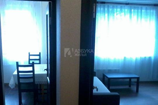 1-комнатная квартира, 41 м<sup>2</sup>, 8 этаж