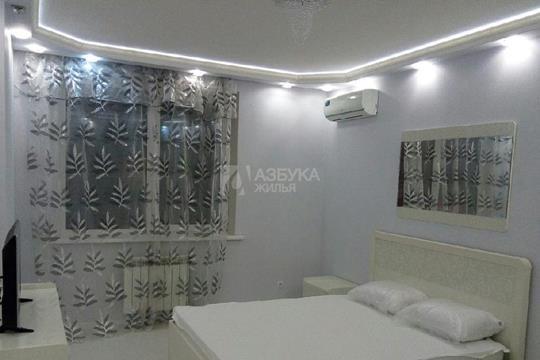 1-комнатная квартира, 41 м<sup>2</sup>, 3 этаж