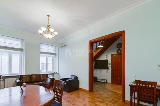 5-комнатная квартира, 160 м<sup>2</sup>, 4 этаж