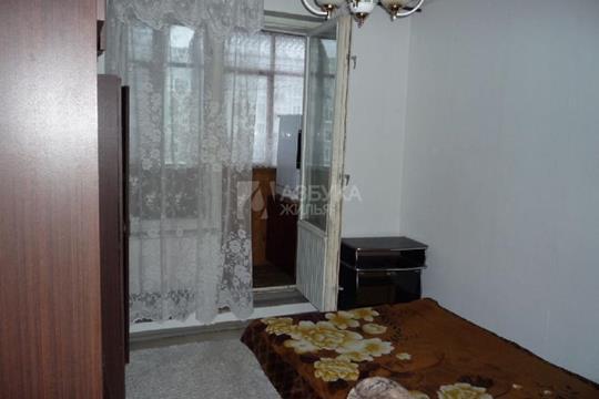 3-комн квартира, 60 м2, 6 этаж