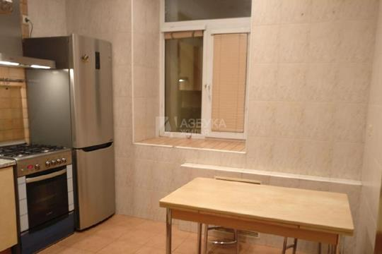 3-комнатная квартира, 85 м2, 3 этаж