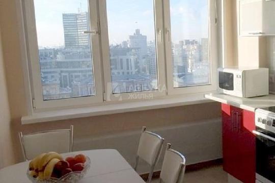 1-комнатная квартира, 34 м<sup>2</sup>, 16 этаж