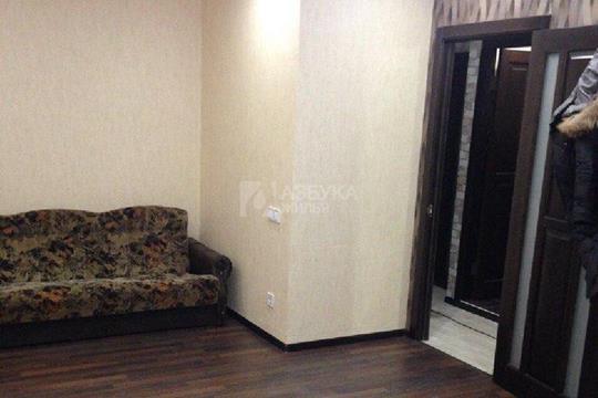 3-комнатная квартира, 94 м2, 6 этаж