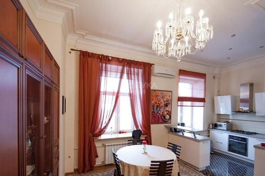 2-комнатная квартира, 64 м<sup>2</sup>, 5 этаж