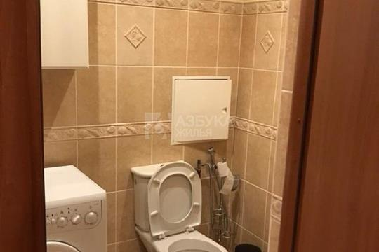 3-комнатная квартира, 110 м2, 6 этаж