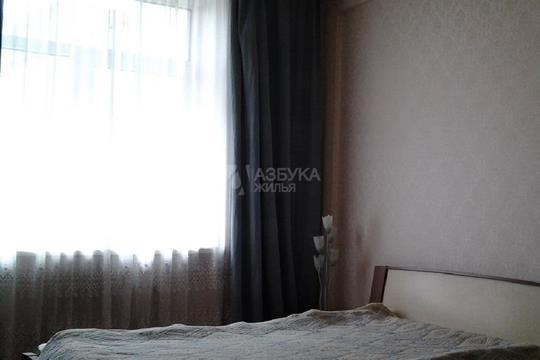 2-комн квартира, 56 м2, 6 этаж