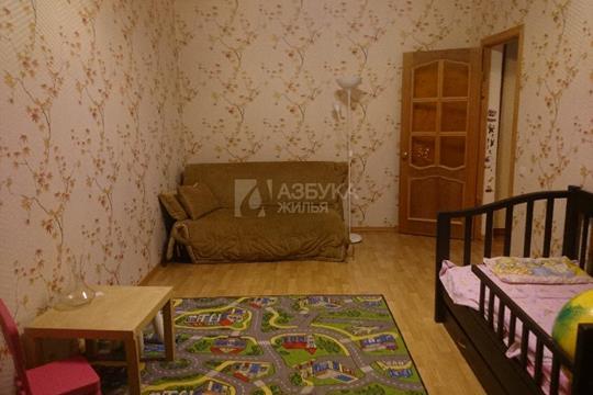 2-комн квартира, 54 м2, 8 этаж