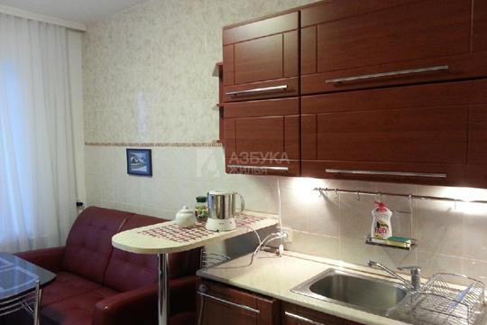 1-комнатная квартира, 50 м<sup>2</sup>, 6 этаж