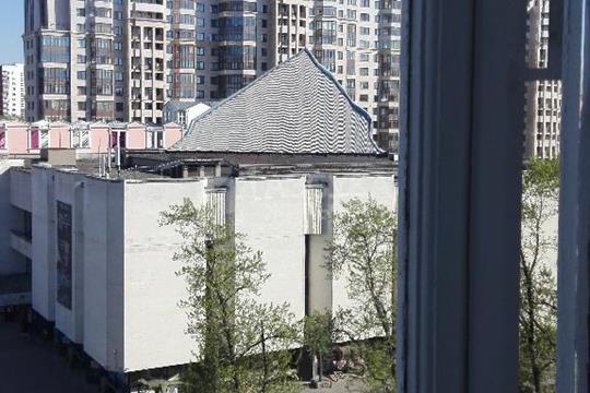 2-комн квартира, 56 м2, 7 этаж