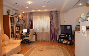 2-комнатная квартира, 98 м<sup>2</sup>, 4 этаж