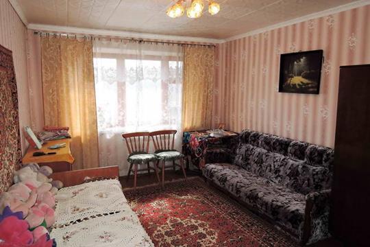 2-комн квартира, 46 м<sup>2</sup>, 2 этаж_1