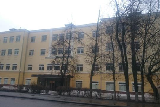 Офис, 1992 м2, класс C