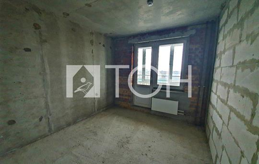 1-комнатная квартира, 34.7 м2, 11 этаж