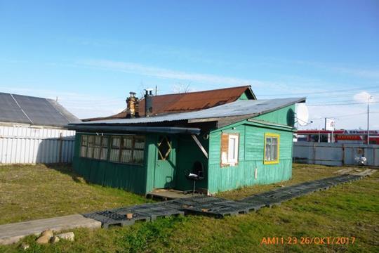 Коттедж, 35.1 м2, город Электросталь Ногинское ш, Горьковское шоссе