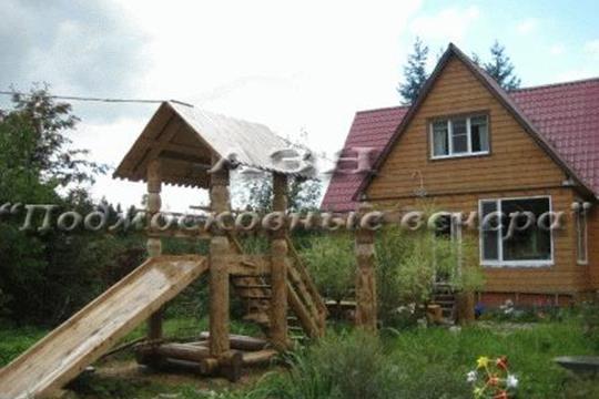Коттедж, 150 м2, деревня Сивково  , Минское шоссе