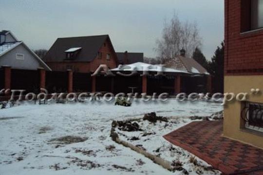 Коттедж, 110 м2, деревня Вешки  , Алтуфьевское шоссе
