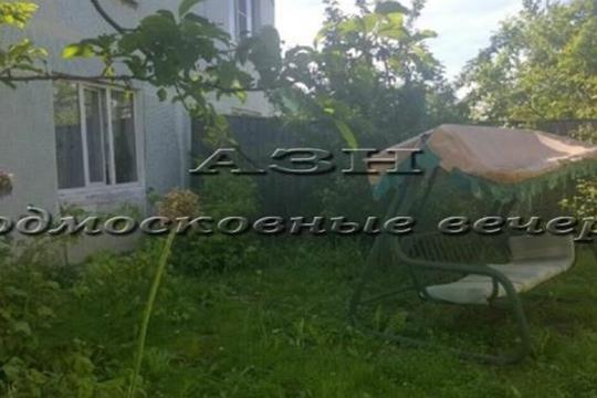 Коттедж, 155 м2, деревня Подушкино  , Можайское шоссе
