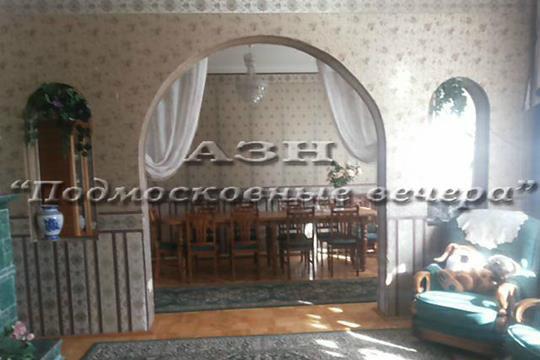 Коттедж, 200 м2, деревня Минино  , Егорьевское шоссе