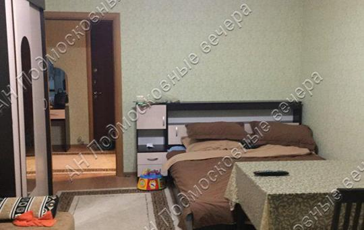1-комн квартира, 43.8 м2, 11 этаж