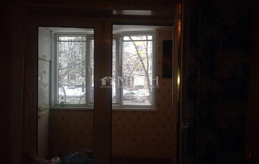 3-комнатная квартира, 61 м2, 1 этаж