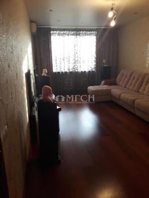 4-комн квартира, 131 м2, 11 этаж - фото 1