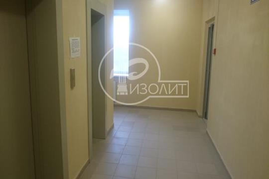 2-комнатная квартира, 53.2 м<sup>2</sup>, 15 этаж