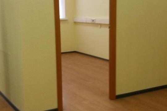 Офис, 83.7 м2, класс B