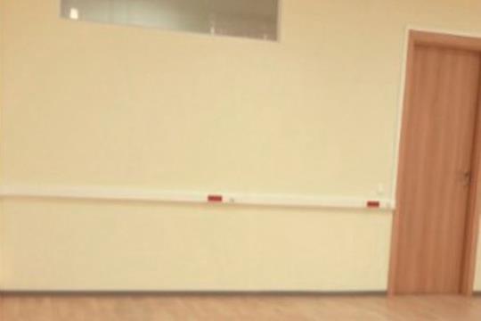 Офис, 43.1 м2, класс B