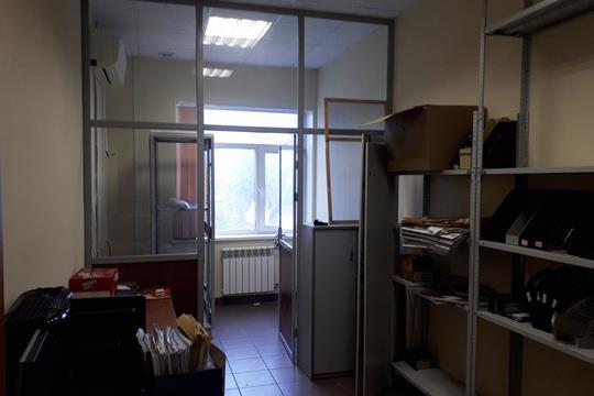Офис, 245 м2, класс B