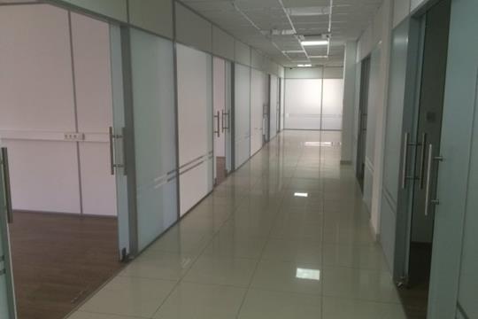 Офис, 20000 м2, класс B+