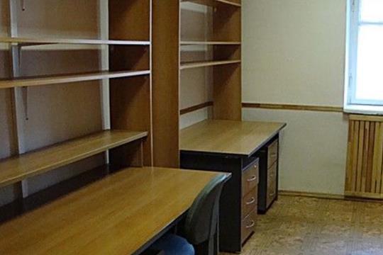 Офис, 164.2 м2, класс C