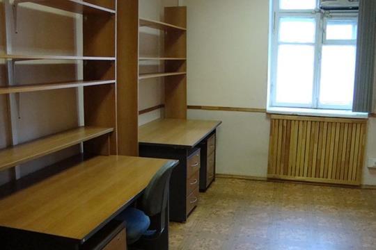 Офис, 142.6 м2, класс C