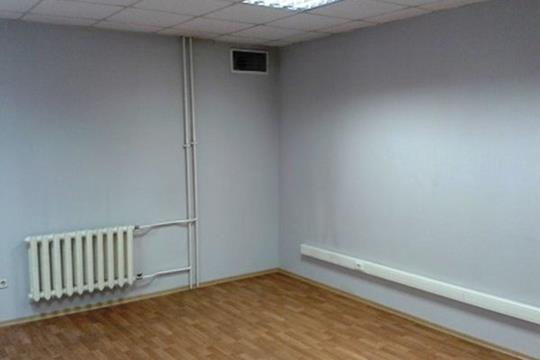 Офис, 8679 м<sup>2</sup>, класс C