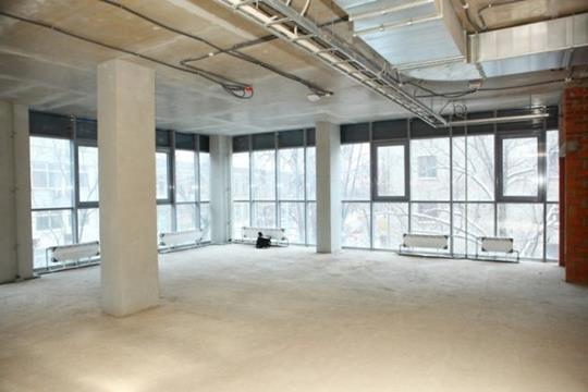 Офис, 7000 м<sup>2</sup>, класс B+