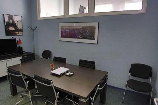 Офис, 700 м<sup>2</sup>, класс B+