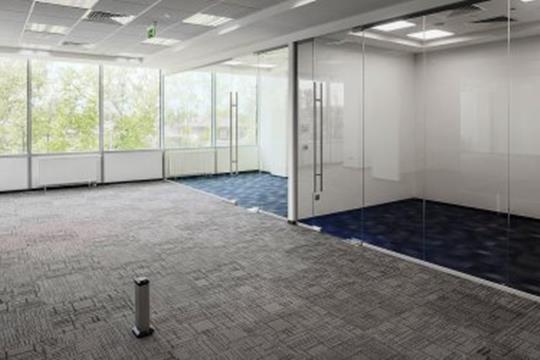 Офис, 37000 м2, класс A