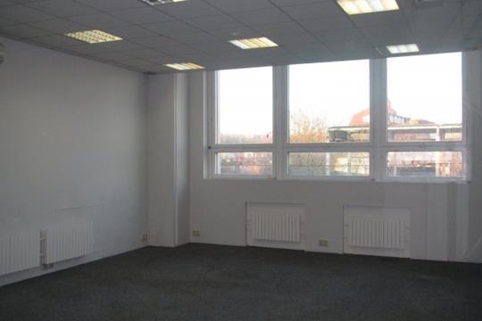 Офис, 2900 м<sup>2</sup>, класс B+