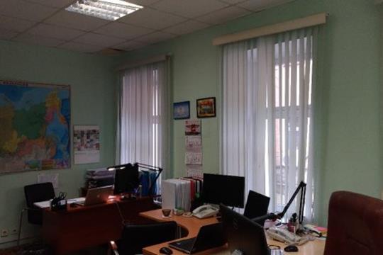 Офис, 2922 м<sup>2</sup>, класс B