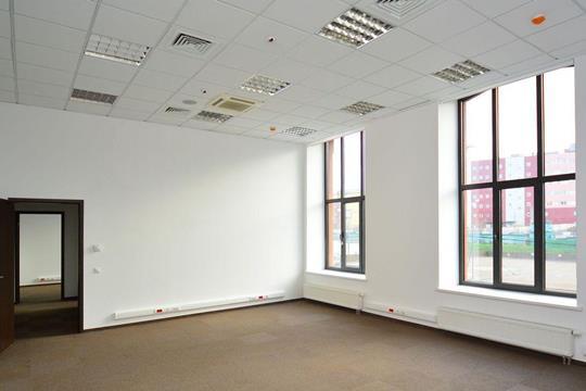 Офис, 147.3 м2, класс B+