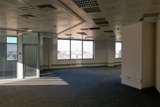 Офис, 65000 м<sup>2</sup>, класс A+