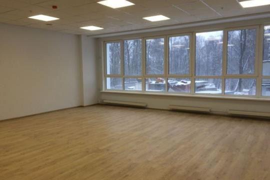 Офис, 22000 м2, класс B+