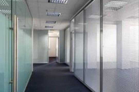Офис, 15296 м<sup>2</sup>, класс A