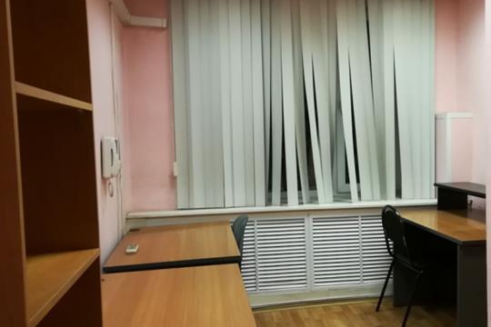 Офис, 3830 м2, класс C