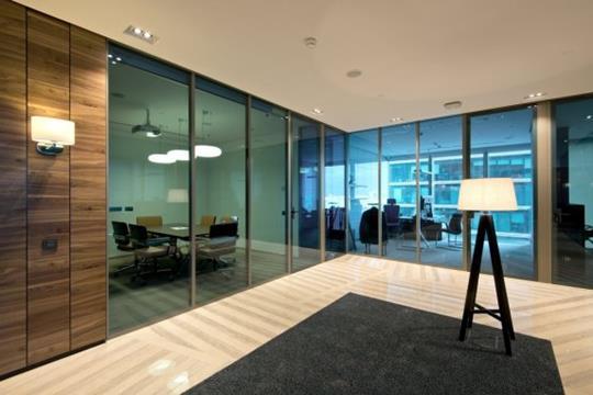 Офис, 110000 м<sup>2</sup>, класс A