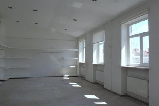 Офис, 1541 м<sup>2</sup>, класс B