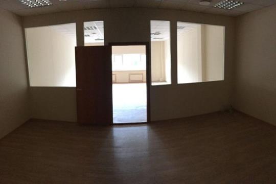 Офис, 85000 м<sup>2</sup>, класс B