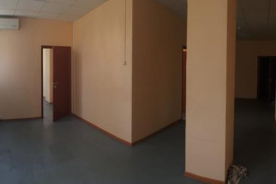 Офис, 2100 м2, класс C